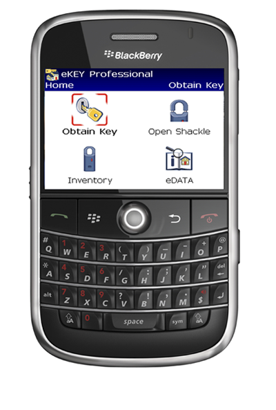 eKEY® App-Compatible Phones and Tablets for iBox Keyboxes
